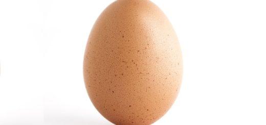 фото яйца в инстаграм