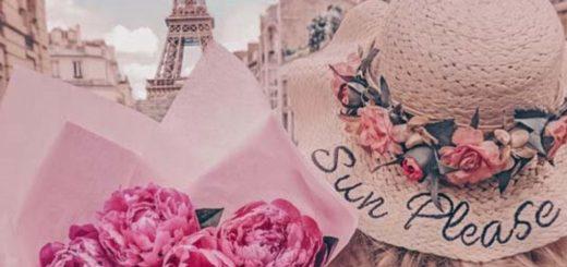 Розовые престы