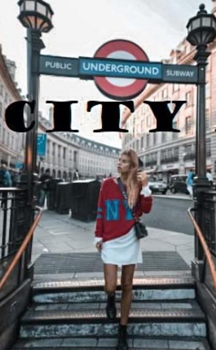 Пресет для Lightroom Debi City