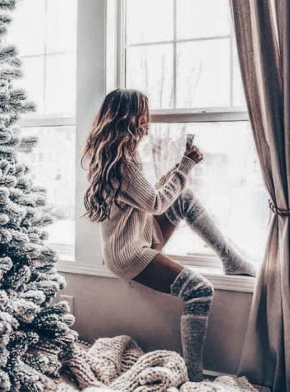 Пресет для Lightroom Silver Christmas