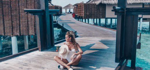 Пресет для Lightroom Maldives от Юлии Бездарь