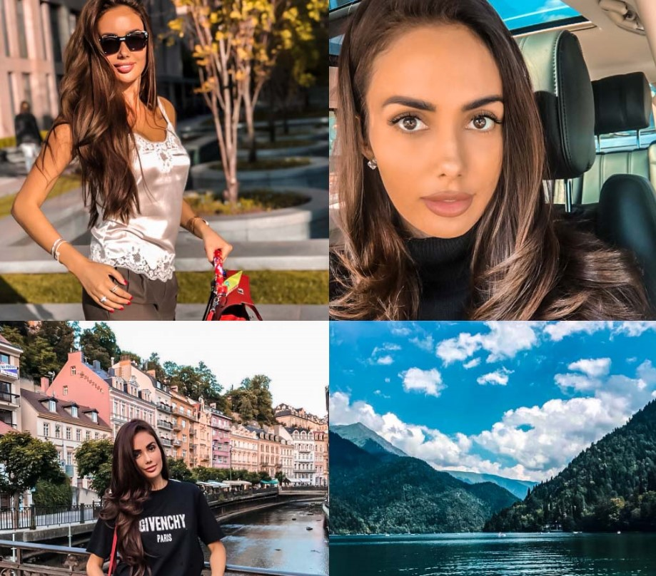 Пресет для Lightroom Lady