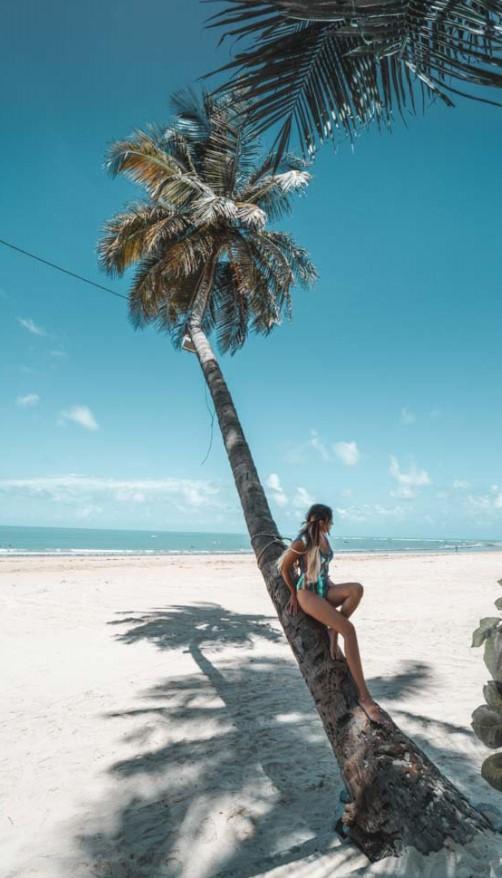 Пресет для Lightroom Livia Brasil Beach